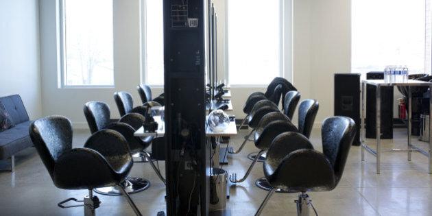 Salon de coiffure pour femme quebec