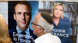 Macron ou Le Pen, la France élit son nouveau