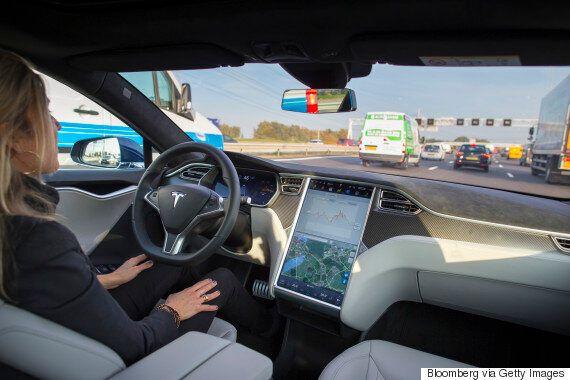Les voitures autonomes pourraient favoriser les relations sexuelles en voiture, selon un expert