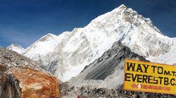 Quatre alpinistes trouvent la mort sur