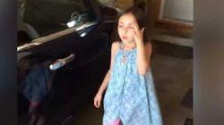 Une fillette de 6 ans a la réponse parfaite à la question piège de son