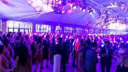 Styles de soirée: le 8e Bal sucré au profit du Musée