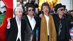 Le nouvel album des Rolling Stones devrait sortir en octobre
