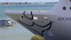 Une croisière historique vers Cuba pour un navire