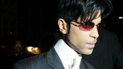 Prince souffrait de douleurs à la gorge et à