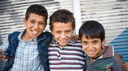 La Fondation des enfants syriens tient sa collecte de fonds