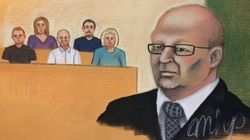 Les jurés au procès Bain demandent au juge d'appeler leurs