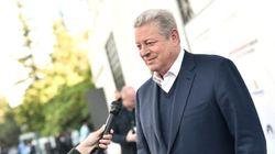 Al Gore revient à Cannes, pour «une suite qui