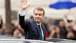 Emmanuel Macron recevra Vladimir Poutine à