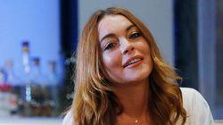 Lindsay Lohan demande de rencontrer Vladimir