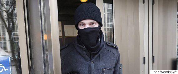 Aaron Driver, un suspect lié à une «menace terroriste potentielle» au Canada, est mort