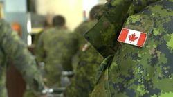 Un soldat canadien fait face à des accusations