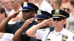 Les «pratiques habituelles» de la police de Baltimore sont