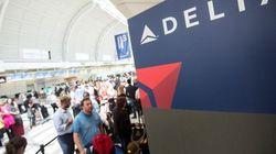 Encore des problèmes pour Delta