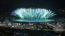Rio 2016: les Jeux sont officiellement clos