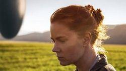 Premières images d'«Arrival», le nouveau film de Denis