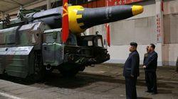Pyongyang tire un nouveau missile malgré les menaces de