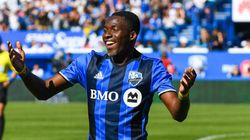 L'Impact fait tomber les Timbers au stade