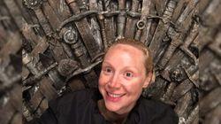Brienne se verrait bien sur le trône de fer dans la saison 7 de «Game of