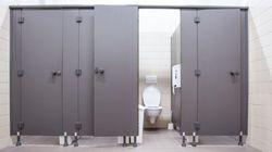 Ces pratiques étranges sont interdites aux toilettes des olympiens à
