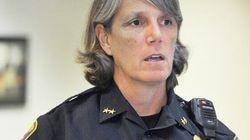 Une chef de police homosexuelle de Caroline du Sud brigue un poste de