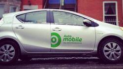 L'électrification des véhicules en libre-service repoussée à