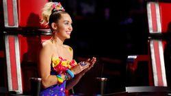 Miley Cyrus arrête la