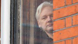 L'Équateur demande à Londres un passe-droit pour Julian