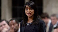 Justin Trudeau nomme une nouvelle leader parlementaire