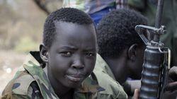 Enfants soldats: l'Unicef craint un «nouveau pic» de