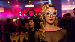 Styles de soirée: l'inauguration en grand du nouveau club La