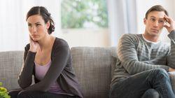 6 problèmes de couple qui poussent les femmes à