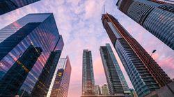 Centralisation financière à Toronto: coûts du fédéralisme pour