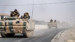 La Russie, la Turquie et l'Iran s'entendent pour créer des zones sécurisées en