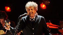 Un éloquent discours de Bob Dylan pour son prix