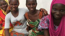 Améliorer la nutrition chez les filles accroît leurs forces et leur