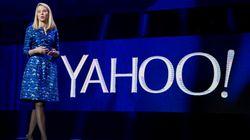Yahoo à vendre... sur