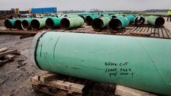 Keystone XL et Dakota Access Pipeline, deux projets d'oléoducs