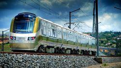 Regroupement des activités ferroviaires de Bombardier et de