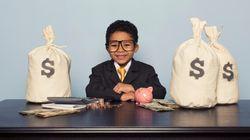 es satisfaits du budget Leitao: les entreprises... puis les