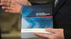 Budget Québec 2017: les points