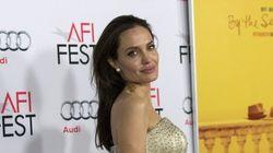 Angelina Jolie devient la muse du prochain parfum