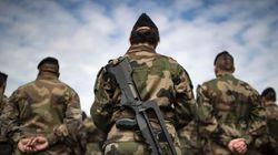 Terroriste ou personne troublée, quel
