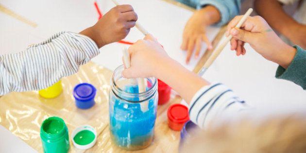Les futurs enseignants de maternelle 4 ans sont-ils suffisamment