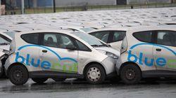 Paris lance Mobilib' pour remplacer la défunte