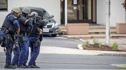 Alerte à la bombe dans une station de télé : le suspect neutralisé