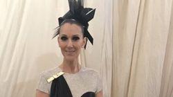 Met Gala 2017: c'est une première pour Céline