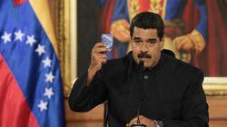 Venezuela: Maduro veut une nouvelle