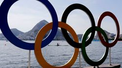 Les Olympiques, j'y crois