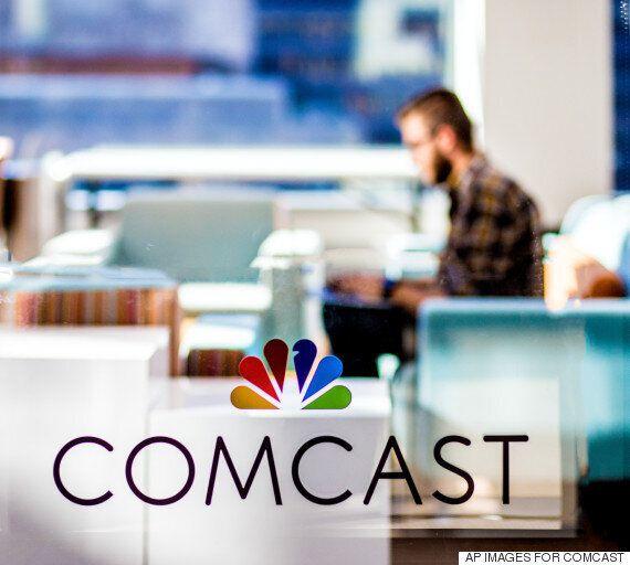 Comcast va racheter les studios DreamWorks pour 3,8